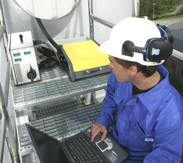 nist traceable calibration gas mixtures