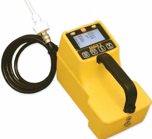 confined space monitoring specialty gas