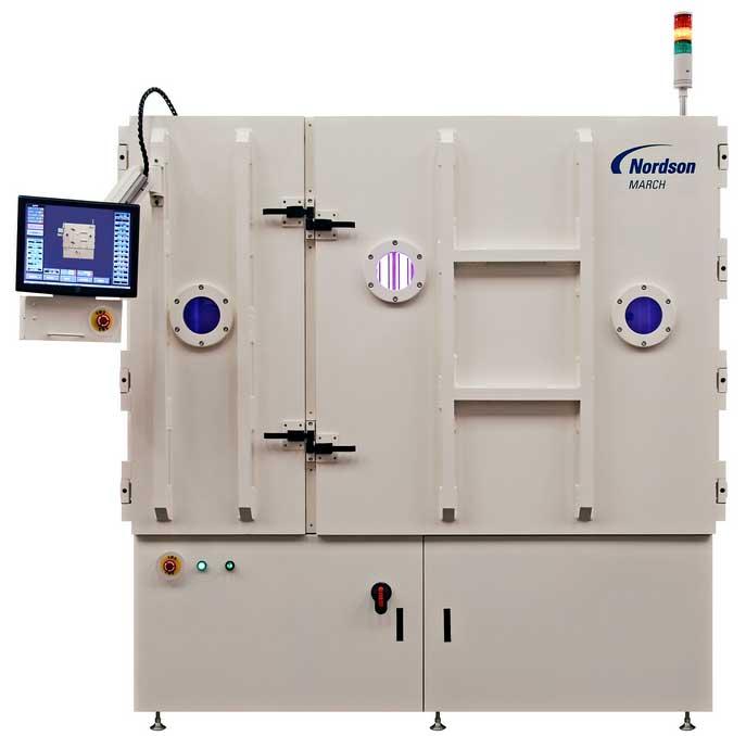 plasma desmearing specialty gas