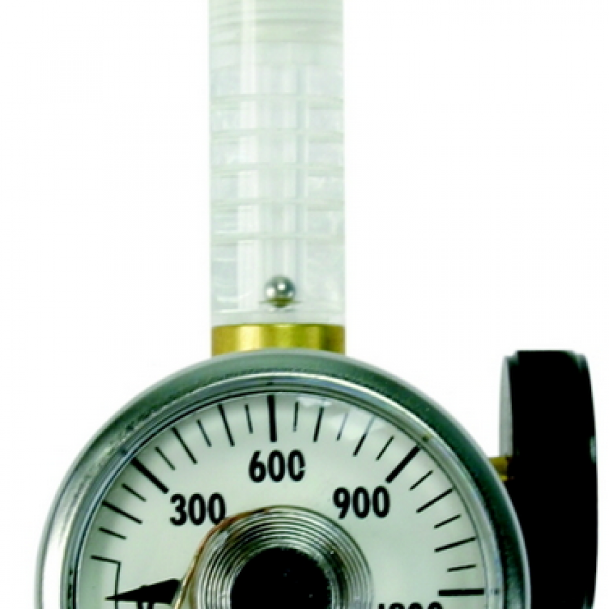 70-FMV_Flow_Matching_Calibration_Gas_Regulator