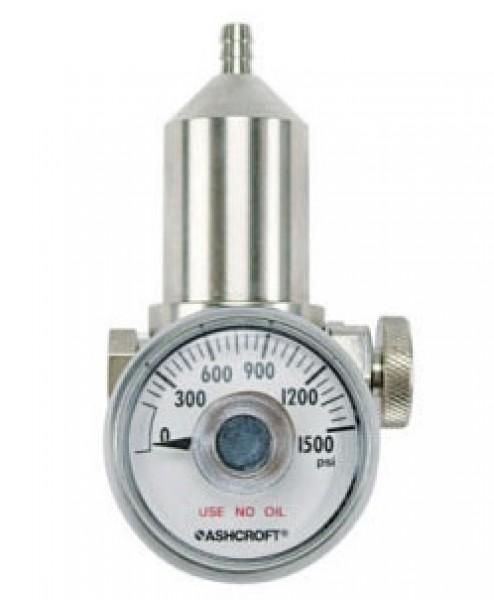 Calibration Gas Regulators