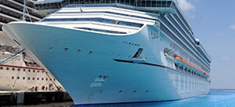 cruise ships specialty gas florida