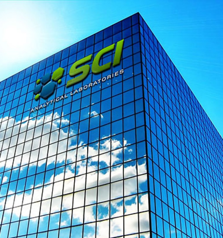 contact SCI Analytical