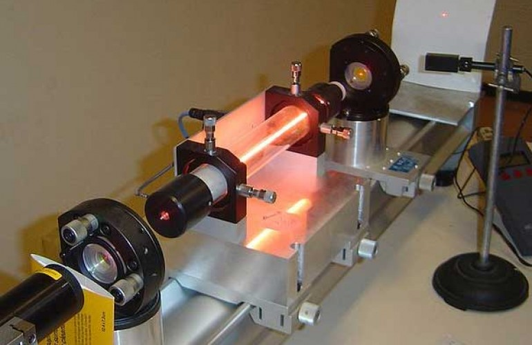 laser gases multiple applications