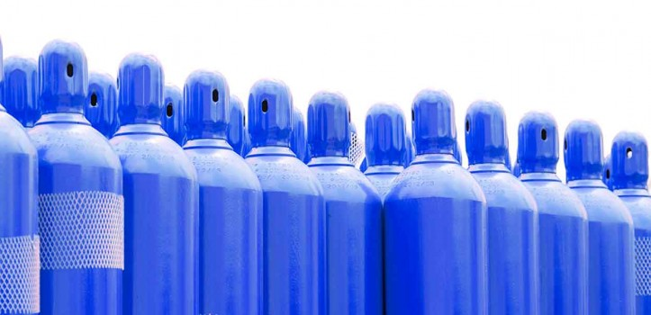 Manufacturing Process for Specialty Gases
