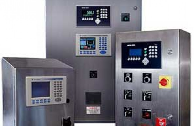 gas mixtures for instrument process control
