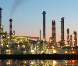 Volatile and Combustible Gases