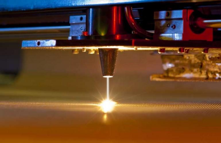 specialty laser gas